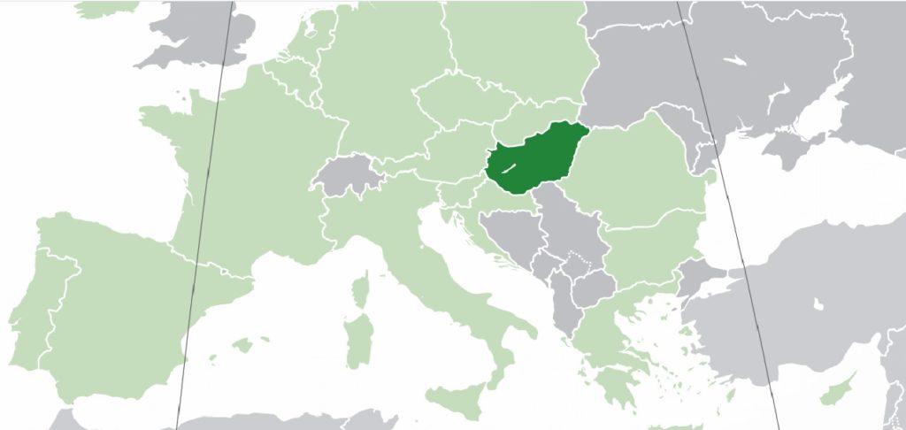 La migliore riserva die Caccia in Europa